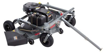 Swisher 60 In Electric Start Finish Cut Trail Mower 14 5
