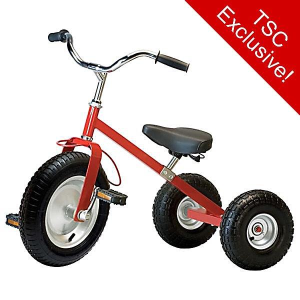 Children S 3 Wheel Trike Braindrive