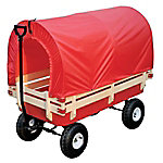 Red Shed™ Prairie Wagon with Cover