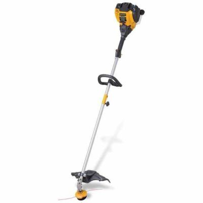 CUB CADET 29CC 4-CYCLE OHV ENGINE STRAIGHT SHAFT TRIMMER