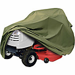 Classic Accessories Lawn Tractor Cover, 44 in. W x 72 in. L x 46 in. H