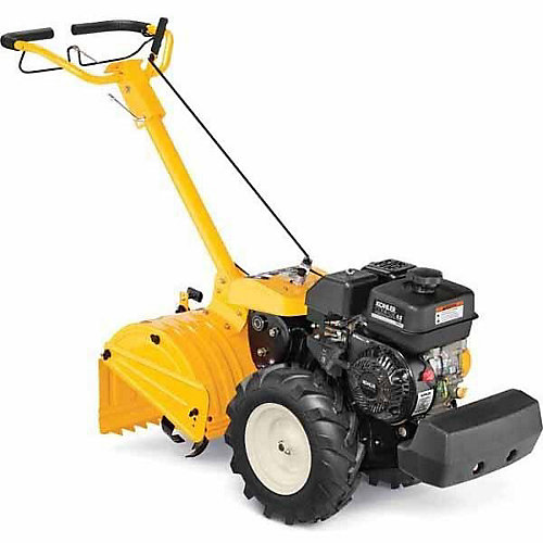 Cub Cadet 196cc RT 65 Dual-Direction Rear-Tine Tiller - Tractor Supply Co.