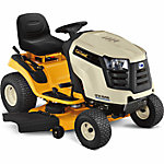 Cub Cadet® Signature Cut™ 46 in. 22 HP* LTX1046 Lawn Tractor