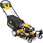 Cub Cadet® 21 in. 3-N-1 159cc Rear Wheel Drive Self-Propelled Mower, CARB Compliant