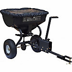 GroundWork® Tow Spreader with Rain Cover, 75 lb. Capacity