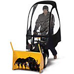 Classic Accessories™ Deluxe Snow Thrower Cab