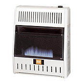 RedStone™ Vent-Free Gas Installed Heaters