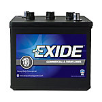 Exide Heavy-Duty Farm Battery, Com-1-HP