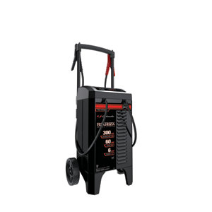 Schumacher Battery Charger Manual >> Schumacher 6/12V Manual Wheel Charger with Engine Start, 4 ...