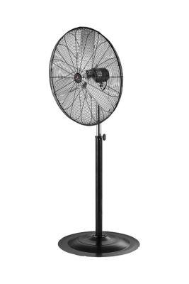 countyline® industrial pedestal fan, 30 in. dia.