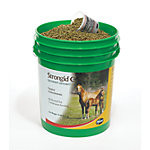 STRONGID® C (pyrantel tartrate) Equine Anthelmintic, 25 lb. Pail