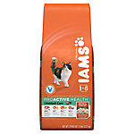 Iams Hairball Care Cat Food, 5 lb.