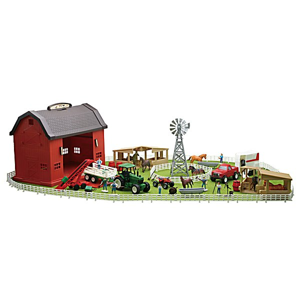 Country Life Toys 48