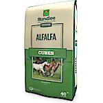 Standlee Premium Western Forage Certified Alfalfa Cubes, 40 lb.