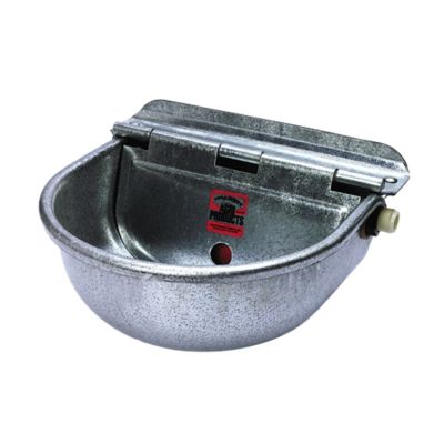 LITTLE GIANT® AUTOMATIC WATERER FOR LIVESTOCK