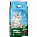 Paws & Claws® Complete Nutrition Cat Food, 5 lb.