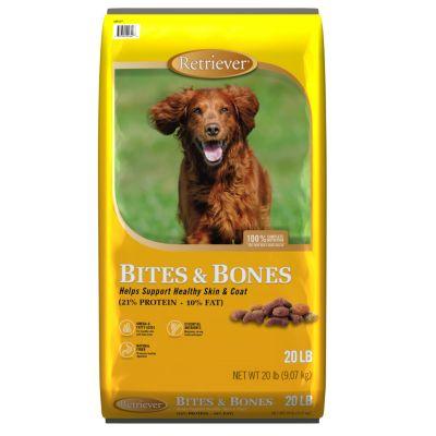 Tractor Supply Retriever Dog Food