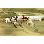 Breyer® Stablemates® Polka Dot Parade Set