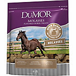 DuMor® Horse Treats, Molasses Flavored Treats, 4 lb.
