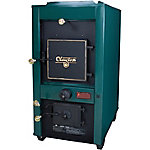 United States Stove Hot Blast Warm Air Furnace, 3,000 sq. ft.