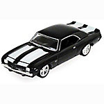 ERTL Collect 'N Play - 1:64 1969 Camaro Z28 Toy