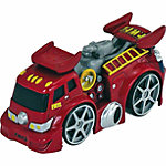 ERTL Collect 'N Play - 3 in. Toy Fire Truck