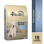 4health™ Puppy Formula, 18 lb. Bag
