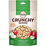 Nutro® Natural Choice® Crunchy Dog Treats with Real Apple, 10 oz.