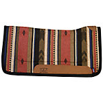 Weaver Leather Tacky-Tack All Purpose Contoured Saddle Pad