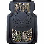 Realtree Camouflage Floor Mats, 2 Piece Set
