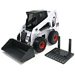 Bobcat® Big Farm Skidsteer, 1:16