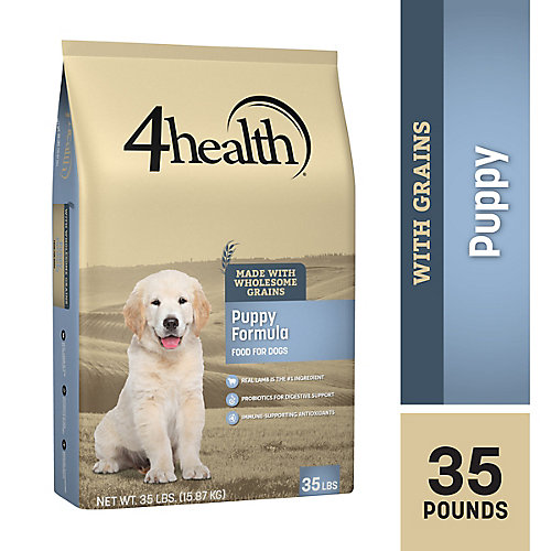 Puppy Food - Tractor Supply Co.