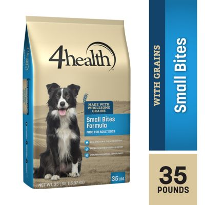 Health Small Bites Formula Adult Dog Food