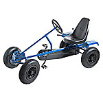 Heavy-Duty Adult Pedal Go-Cart