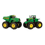 John Deere Monster Treads with Lights and Sound