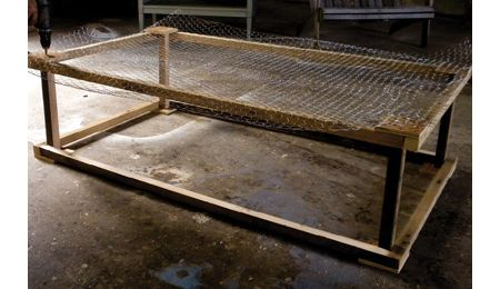 Chicken Tractor Coop Design - Tractor Supply Co.