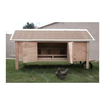 how the chicken crossed the road coop design tractor supply co - Chicken Coop Ideas Design