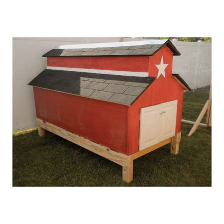 Build A Chicken Coop Chicken Coops Tractor Supply Co