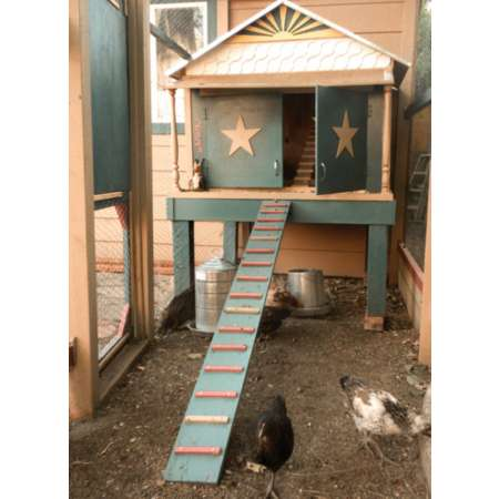 Chicken Coop Ideas Design diy chicken coop plans ideas Rustic Sophistication Coop Design Tractor Supply Co
