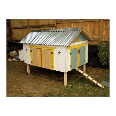 Build a Chicken Coop | Chicken Coops | Tractor Supply Co.