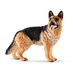 Schleich® Female German Shepherd Figure