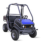 American Sportworks Trail Wagon® Trail Wagon® Runabout 4x2 Light Utility Vehicle, 150cc