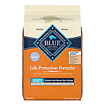 BLUE™ Life Protection Formula Large Breed Dog Food, Chicken & Brown Rice Recipe, 30 lb.