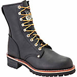 Georgia Men's 8 in. Logger Steel Toe Work Boot