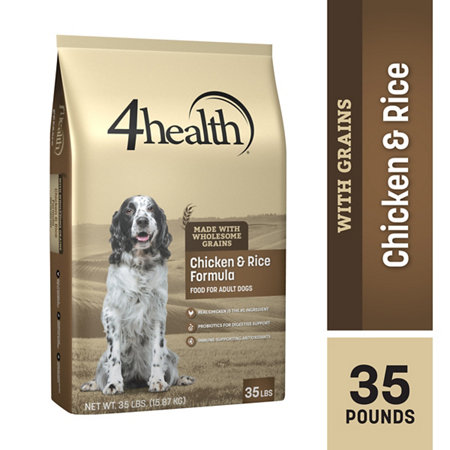 4health Dry Dog Food - Tractor Supply Co.