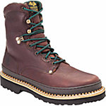 Georgia Men's 8 in. Lace-Up Giant Safety Toe Work Boot