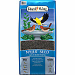 Royal Wing® Nyjer® Seed Wild Bird Feed, 25 lb.