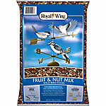 Royal Wing Fruit & Nut Mix Wild Bird Food, 7 lb.