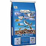 Royal Wing Fruit & Nut Mix Wild Bird Food, 15 lb.