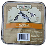 Royal Wing Premium No Melt Orange Delight Suet Dough, 11-3/4oz.